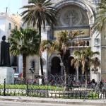 Ibn khaldoon monument